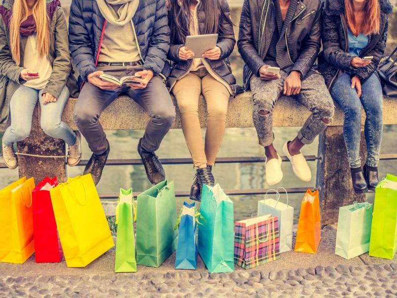 למה ואיך אנשים קונים